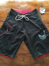 LOST Men's Boardshorts - Size 32 - New With Tags
