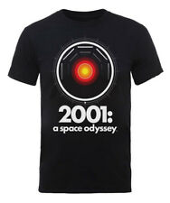 2001: A Space Odyssey 'Hal 9000' T-Shirt - NEW & OFFICIAL!