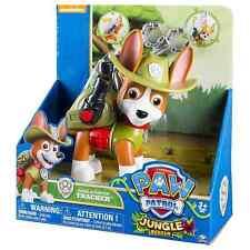 Spin Master Nickelodeon Paw Patrol Jumbo Action Pub Tracker 17x17cm(Größe Figur)