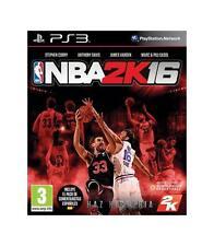 Activision - NBA 2k16 PS3 Básico PlayStation 3 Inglés italiano Vídeo juego