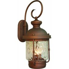 Volume Lighting Outdoor Sconce - V8154-42
