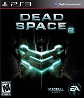 Dead Space 2 Ps3 - LN - + Extraction Demo