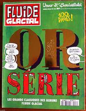 Fluide Glacial Hors-Série Or n°3 du 1995 sur 100 pages