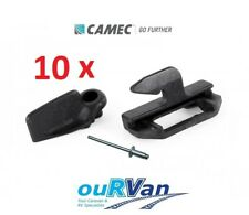 CAMEC Slide Lock Assembly for Wind Out Window (010196)