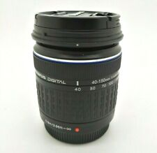 Olympus Digital 40-150mm 1:4-5.6 ED Lens for four thirds 4/3