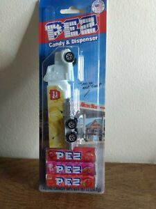New 2021 Kwik Trip Pez Truck Banana Dispenser NIP Sealed See You Soon