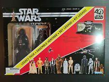 Star Wars: Darth Vader Black Series 40th Anniversary 6 inch