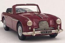 Lansdowne Models 1956 Aston Martin DB2-4 Mk.II Convertible.