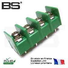 KF8500-4P Connecteur bornier a vis 4 poles 8.5 mm 300V 10A