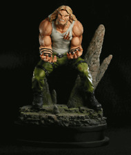 Sabretooth Street Clothes Statue 366/500 PX Exclusive Bowen Designs NEW SEALED