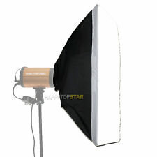 "Photo Studio Soft box 50 cm x 70cm 20"" x 28"" Universal Mount for Godox Strobe"
