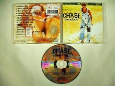 CHASE  Barefoot  CD
