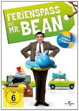 ROWAN ATKINSON - MR.BEAN-FERIENSPASS MIT MR.BEAN  DVD NEU