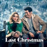 George Michael & Wham! - Last Christmas OST (NEW CD) Soundtrack