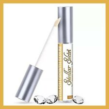 Eyelash Growth Serum from Stellar Skin Best enhancer Long Full Thick Eyelashes