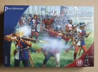 Late MEDIEVAL Infantry - 28mm (Perry Miniatures) - Pike/Xbow/Handgun - 8 MODELS