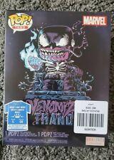 Funko Pop! & Tee Venomized Thanos [Box Lunch Exclusive] Size Small