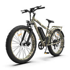 GLW S07-C 750W Electric Mountain Bicycle 48V/13A LiBattery 26*4