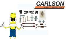 Complete Rear Parking Brake Hardware Kit for Hyundai Santa Fe 2010-2012