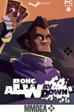 A Long Way Down key-Early Access-PC Steam juego de cartas código de descarga de [/ ue]