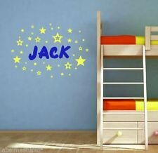 Children's Bedroom Boy Wall Stickers