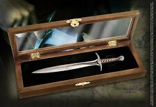 Sting Letter Opener Lord of the Rings Frodo's Sting by Noble Collection