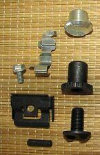 Trans Am Parking Brake Shoe Adjuster Kit Driver Side Adjusting Hardware Left