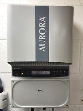 ABB Power One Solar Inverter va 3.6 ricondizionati RICAMBI ORIGINALI CON GARANZIA