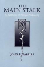 THE MAIN STALK - FARELLA, JOHN R. - NEW PAPERBACK BOOK