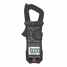Et8202 Digital Multimeter Lcd Acdc Ammeter Resistance Capacitance Clamp Tester