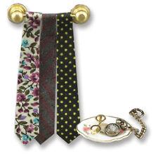 Reutter Porzellan Krawattenhalter Men's Tie Set Rack Puppenstube 1:12    1.447/8