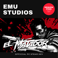 El Matador (PC) Steam Key Region Free