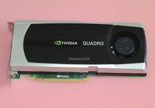 Nvidia Quadro 5000 2.5GB GDDR5 Video Graphics Card PCI Express DVI DP
