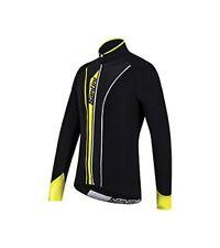 T-shirts et hauts décontractés jaunes pour cycliste pour homme