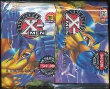 36 Pack Lot 1996 Fleer X-Men Marvel