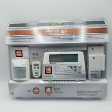 Defiant Home Security Wireless Home Protection Alarm System