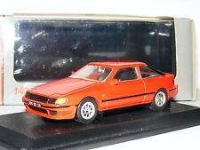 Trofeu 017 1987 Toyota Celica GT4 Rojo 1/43