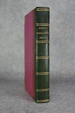 MERTENS. OBSERVATIONES MEDICAE DE FEBRIBUS PUTRIDIS, DE PESTE. 1791.