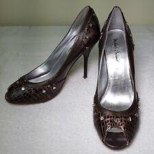 MICHAEL ANTONIO Stiletto Heels, Size 7