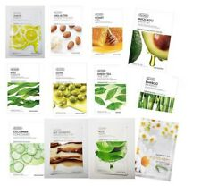 [The Face Shop] Real Nature  Face Mask Sheet 20g X 12ea