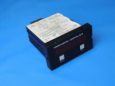 Precision Digital pd750-3-14 Temperature Meter panel display 115 v Incl. TVA