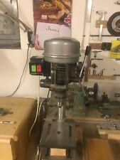 Ständer Bohrmaschine Einhell TB 13/5 ECU + Drehbank