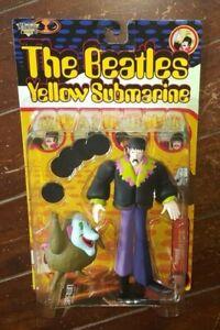 "McFarlane Toys The Beatles Yellow Submarine JOHN LENNON 7.5"" Figure with Jeremy!"