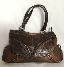 Large MILLENI Faux Leather Tote/Shoulder Bag / Handbag