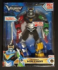 Playmates Netflix VOLTRON Legendary Defenders NEW