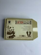 IMIROO Detox Foot Patch