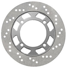 Rear brake disc to fit Kawasaki ZR550 Zephyr (1991-1999) made in Japan