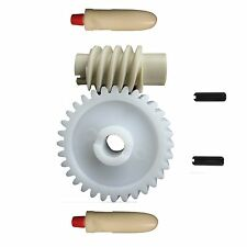Drive worm Gear kit for Chamberlain Craftsman 41A2817 41C4220 Garage Door Opener