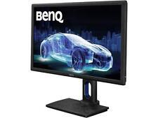 "BenQ Designer PD2700Q 27"" QHD 2560 x 1440 (2K) IPS Monitor, 4ms, 100% sRGB and R"
