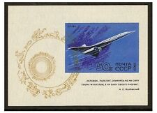 Mint Never Hinged/MNH Aviation Sheets Union Stamps